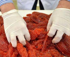 В списке производителей опасных рыбных деликатесов пополнение