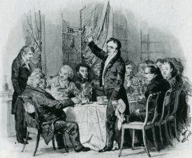 Пушкинский день в России: чем угощали поэта уральские казаки