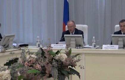 Патрушев призвал усилить работу по раскрытию преступлений в сфере оборота водных биоресурсов