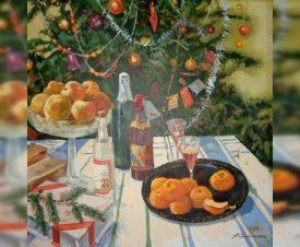 Новый год без последствий: как правильно закусывать и похмеляться