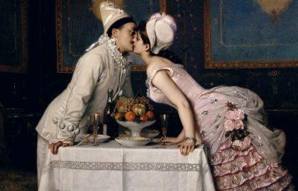 Химия любви: какие витамины пробуждают страсть