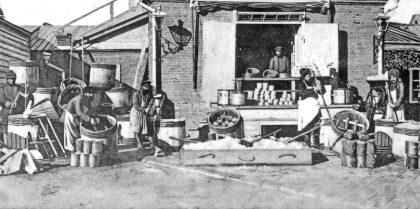 Черная икра: как готовили и называли деликатес наши предки