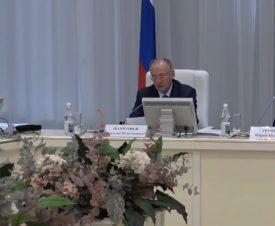 Патрушев призвал усилить надзор за добычей и оборотом рыбной продукции